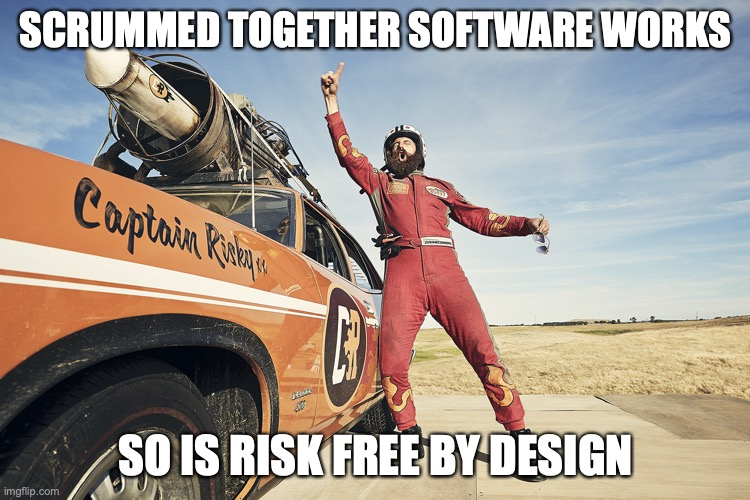 Risk free by design